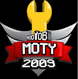 Out Of Hell (UT2K4 Mod) wins the 'Best Original Art Direction 2009' award at Mod DB